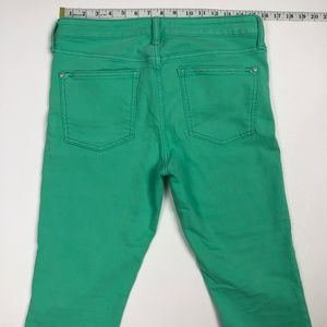 Pilcro and the Letterpress Jeans - Anthro Pilcro and the Letterpress Stet Jeans
